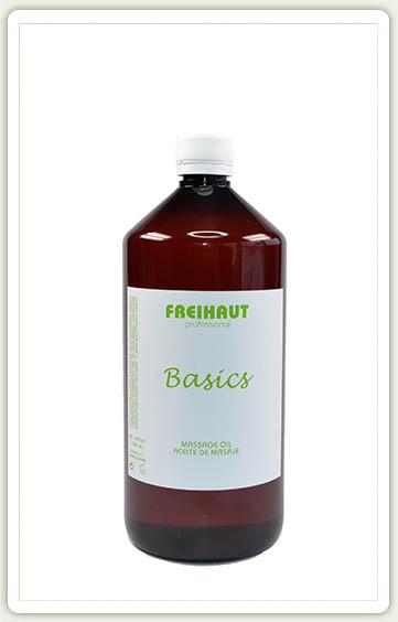 Массажное масло Freihaut