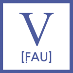 FAU-V-logo-]