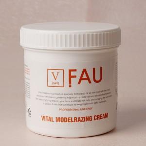 vital modelrising cream