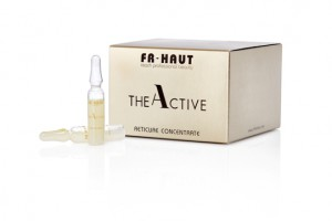 FR1235 Reticure concentrate
