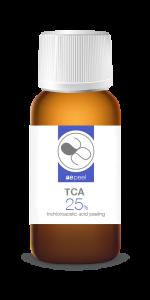 Render TCA 25