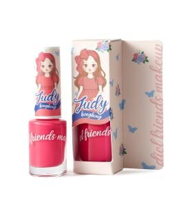 Лак розовый Judy